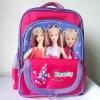 Durable Ben 10 Snoopy Adult School Bag