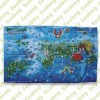 Beach Mat for kids /custom play blanket /