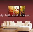 decorative art paintings for house