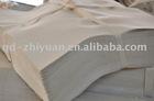 polypropylene fabric cut into pieces for IKEA Bonn chair