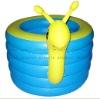 new products for 2012 baby pvc inflatable tub