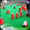 Inflatable paintball bunkers for sale,inflatable paintball arena for sale