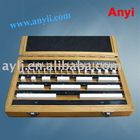 Ceramic Gauge Block Set