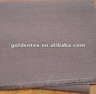 eco-friendly china pure hemp fiber fabric