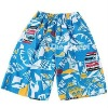 Custom Design Sublimated Boardshorts