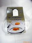 microwave egg poacher cooker pan