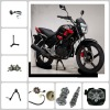 Italika RT180 motorcycle parts
