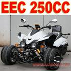 EEC 250cc Trike ATV
