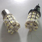 car led tail light brake/back 30smd white 30smd amber