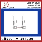 Bosch carbon brush for engine