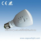led emergency light rechargeable