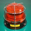 strobe light with Metal Guards
