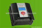 300W 24V PWM wind solar hybrid charge controller,take the street light,home load,free electricity