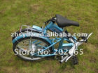 "36V 20"" e-bike alloy electric bicycle"