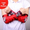 colorful custom gym sports arm sleeve