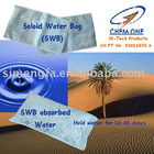Solid Water Bag for water saving and holding in garder and tree planting purpose