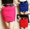 Hot sexy ladies fashion mini skirt