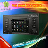 Car DVD player with android for BMW E39/53/38 with Wifi/3G/GPS/BT/TV/RDS/PIP