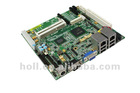 Mini ITX SBC with Intel Atom D525/N455 CPU IEC-817N2V