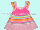 OEM child pinafores 05 kids clothes