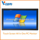 55 inch PC Monitor Touch Screen