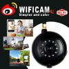 WiFi Baby Monitor for iPhone/iPad/Android Phone/Tablet - Wifi IP Camera, iPhone/iPad Best Partener