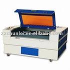 High tech laser engraving machine