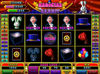 New Slot Game Magician & Rabbit 3D/English and Spanish Versions for your selection