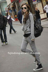 2012 New style - Korean sportswear / Casual wear women / Track suit =JD-LSW107