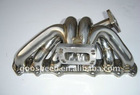 Exhaust Manifold for Civic B and D series