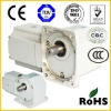 High efficiency AC Hypoid gear reducer motor long life