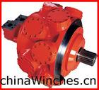 Kawasaki Staffa HMB and HMHDB Hydraulic Piston Motor, HMB080, HMB100, HMB125, HMB150, HMB200, HMB270, HMB325, HMB400, HMB700