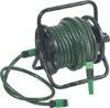 hose reel cart with hose