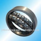 self-aligning ball bearing ,bearings polyamide cage 1222