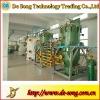 Sunflower seed oil refining equipment 1T/D
