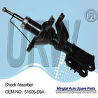 Japanese car shock absorber applied for Honda CRV 2003-2005