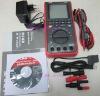 UT81B UNI-T scope-meter oscilloscope digital multi-meter