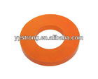 OEM molded various colored NBR rubber part