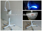 4 pcs blue led lamps teeth whitening light bleaching light dental equipment zoom whitening machine for teeth bleaching