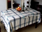 Bamboo Fiber Tablecloth