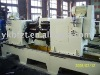 "Medium speed ""W"" Reinforced Bar Forming Machine for steel drum production line or machinery of making steel barrels"