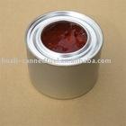Gel Heat in Tin Can