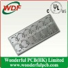 1 Layer Aluminum Printed Circuit Board