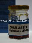 NICLOSAMIDE 25%EC