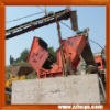Granite Processing Plant 3-stage Crushing Plant ISO9001:2000