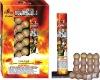 3 bangs artillery shells fireworks