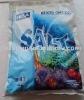 aquarium marin salt
