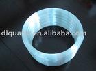 spiral quartz tube