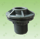 Pvc Pipe Fittings / union connector
