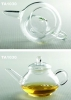Pyrex Glass Teapot